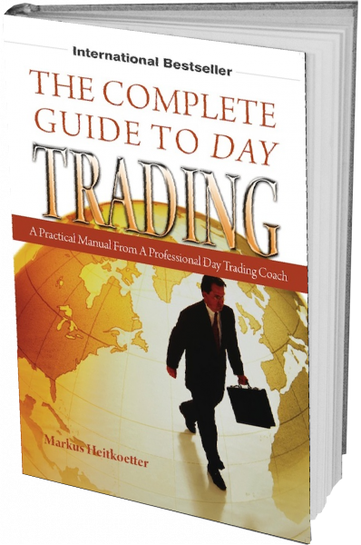 complete guide to day trading